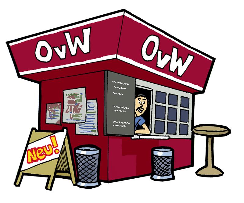 Bild von  OvW-Kiosk
