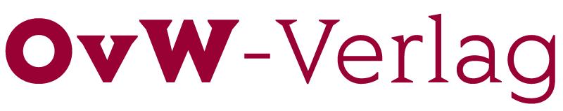 OvW - Verlag Ohne viele Worte